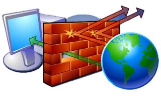 Firewall pada Jaringan VoIP - TEKNOLOGI LAYANAN JARINGAN